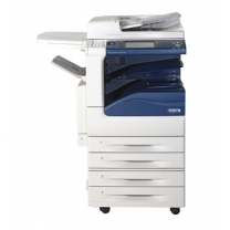 Máy photocopy  Xerox DocuCentre-IV 6080 ST (DADF-Duplex-Copy-Printer-Scan-Fax)