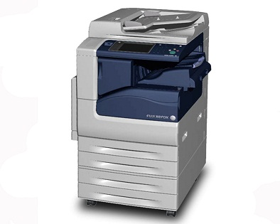 Máy photocopy  Xerox DocuCentre - V 3060 -CPS (Copy-DADF-Duplex-Printer-Scan)